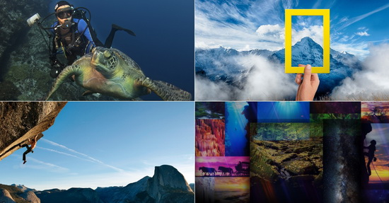 National-Geographics-125th-Anniversary-Best-Moments National Geographic's 125th anniversary celebrated with a special website News and Reviews