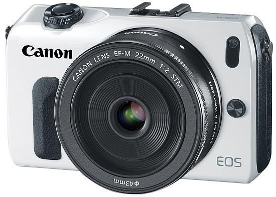 New-Canon-EOS-M-body-lenses-soon Canon launching new EOS-M body and three lenses soon? News and Reviews