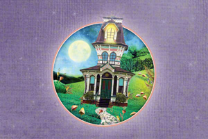 Night-House-digimarc 5 Key Steps for Creating Digital Collage Illustrations Uncategorized