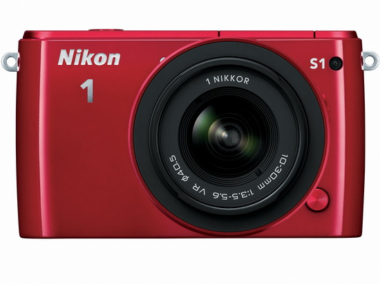 Nikon-1-S1 Nikon 1 S2 camera might be unveiled sometime in May Rumors