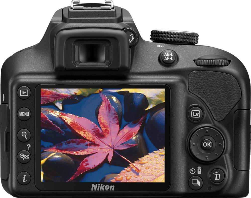 Nikon-D3400-Review-2 Nikon D3400 Review News and Reviews