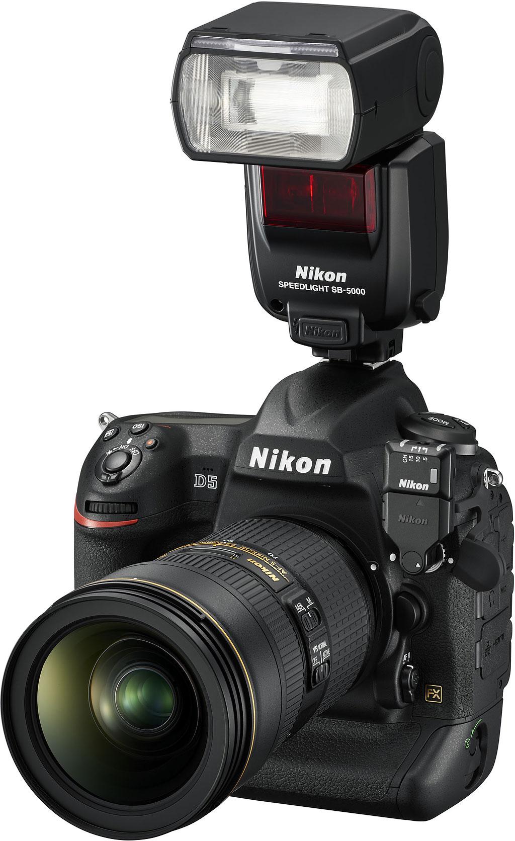 Nikon-D5-Review-1 Nikon D5 Review News and Reviews