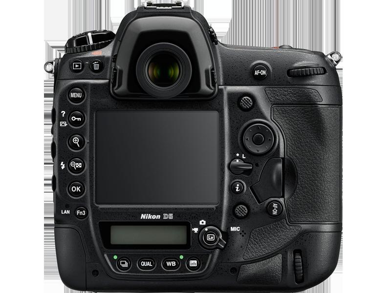 Nikon-D5-Review Nikon D5 Review News and Reviews