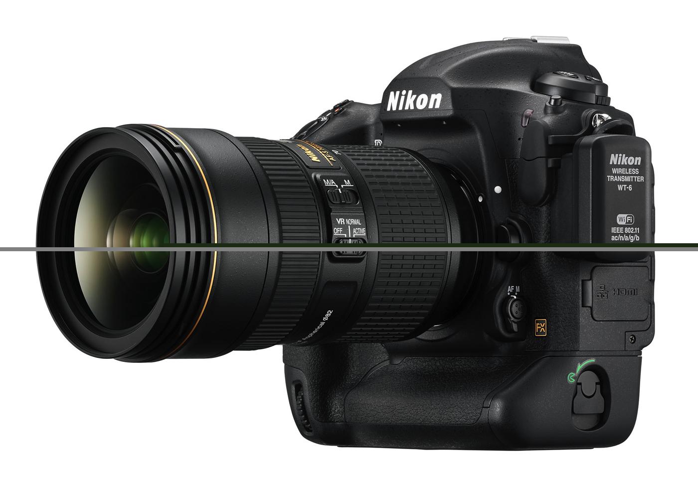 Nikon-D5 Nikon D5 Review News and Reviews