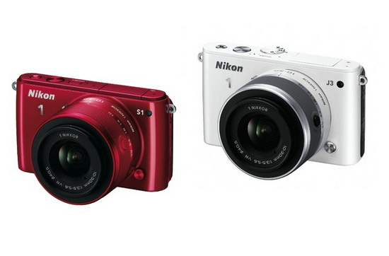 Nikon-J3-and-S1-mirrorless-cameras New Nikon J3 and S1 mirrorless cameras are not using an AA filter News and Reviews