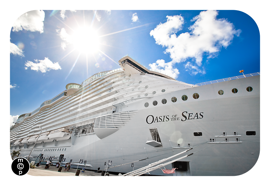 Oasis-Cruise-160-of-457 Unconnected ~ Imagine No Internet or Cell for a Week Announcements MCP Thoughts