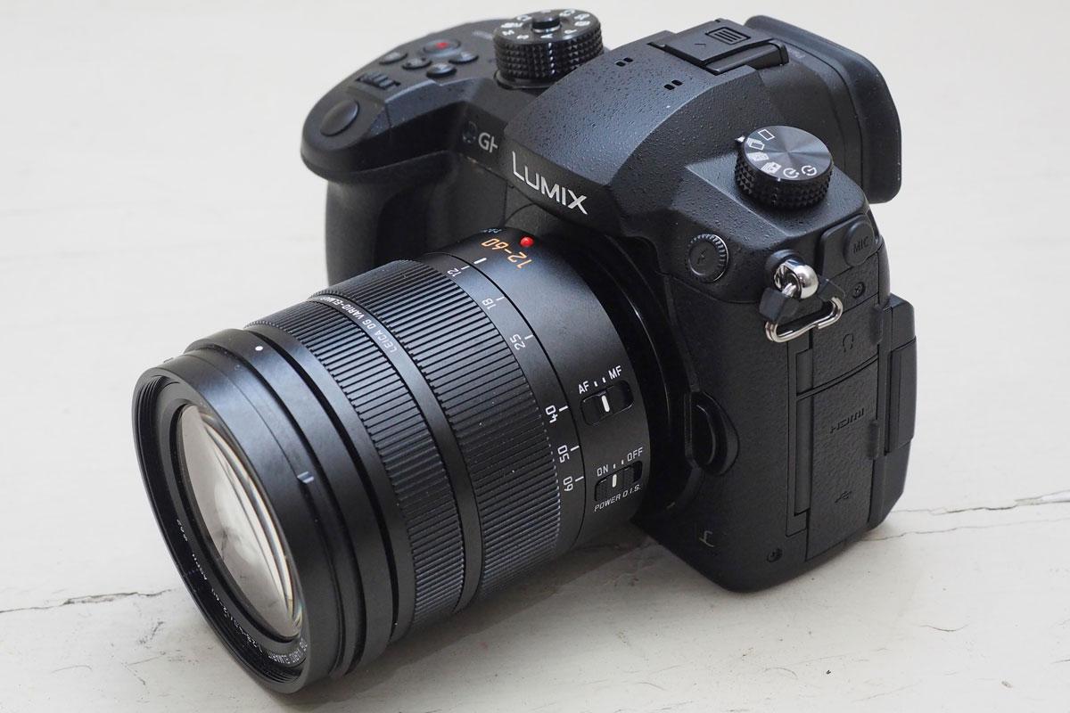 Panasonic-Lumix-DC-GH5-Review Panasonic Lumix DC-GH5 Review News and Reviews