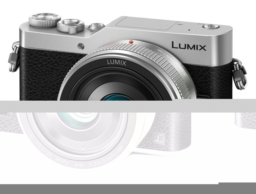 Panasonic Lumix DMC-GX850 Review