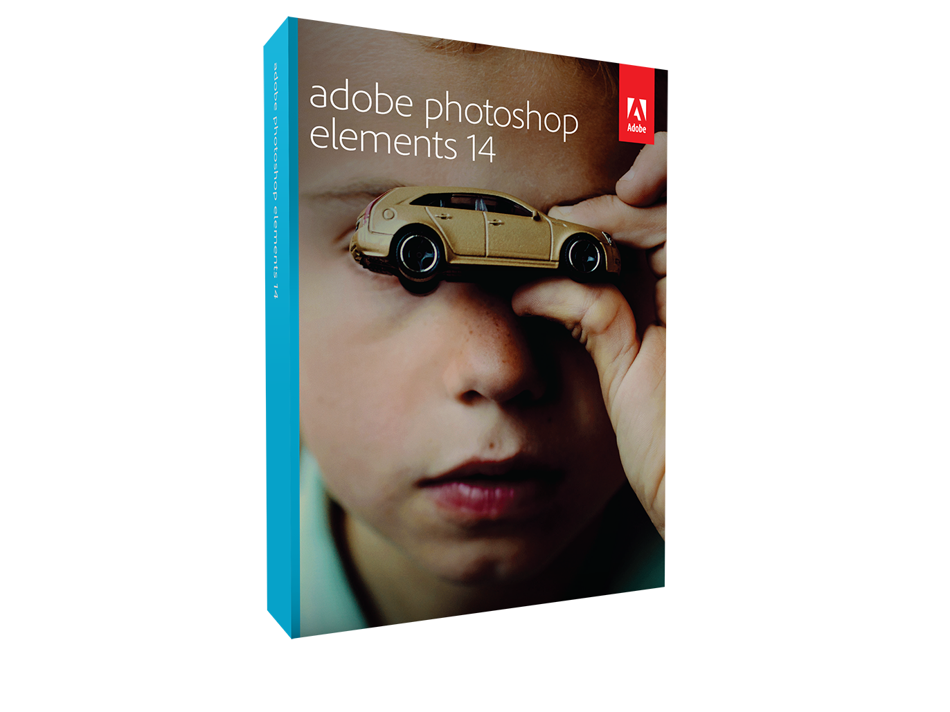 Photoshop-Elements-14-Boxshot_Side Three Top Features in the New Elements 14 Photography & Photoshop News