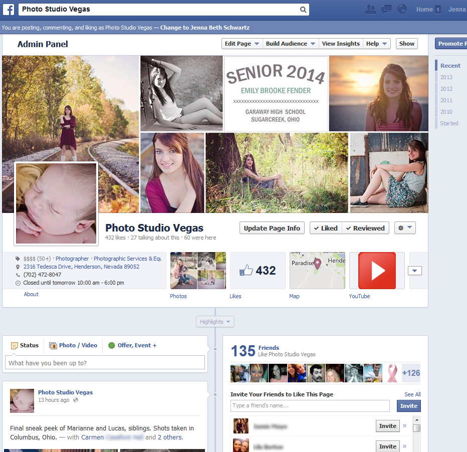 Pt-1-image1 Facebook Pages: Deciphering the Stats, Part 1 Business Tips Guest Bloggers Social Networking
