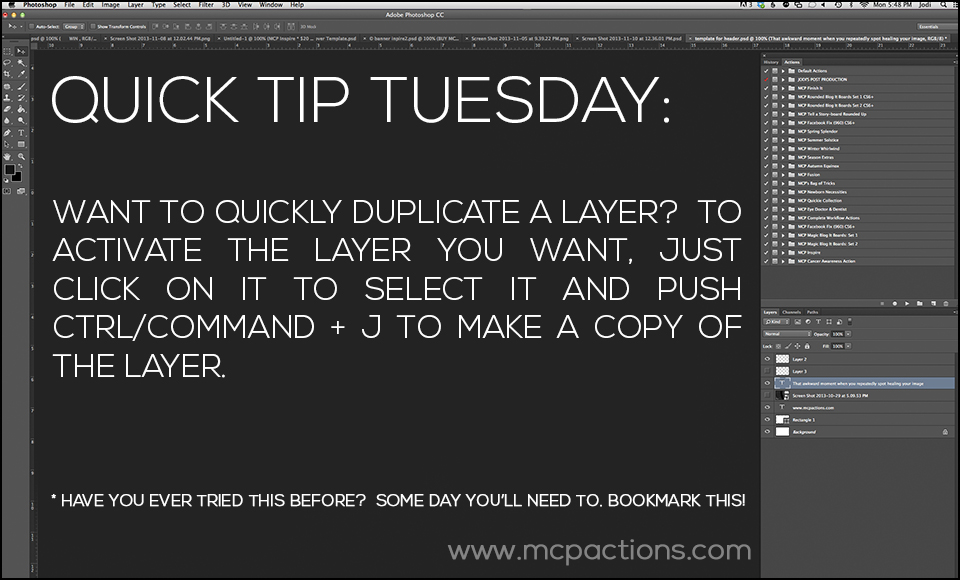 Quick-Tip-Tuesday10_21 Quick Tip Tuesday - Try These Editing Tips Lightroom Tutorials MCP Thoughts Photography Tips