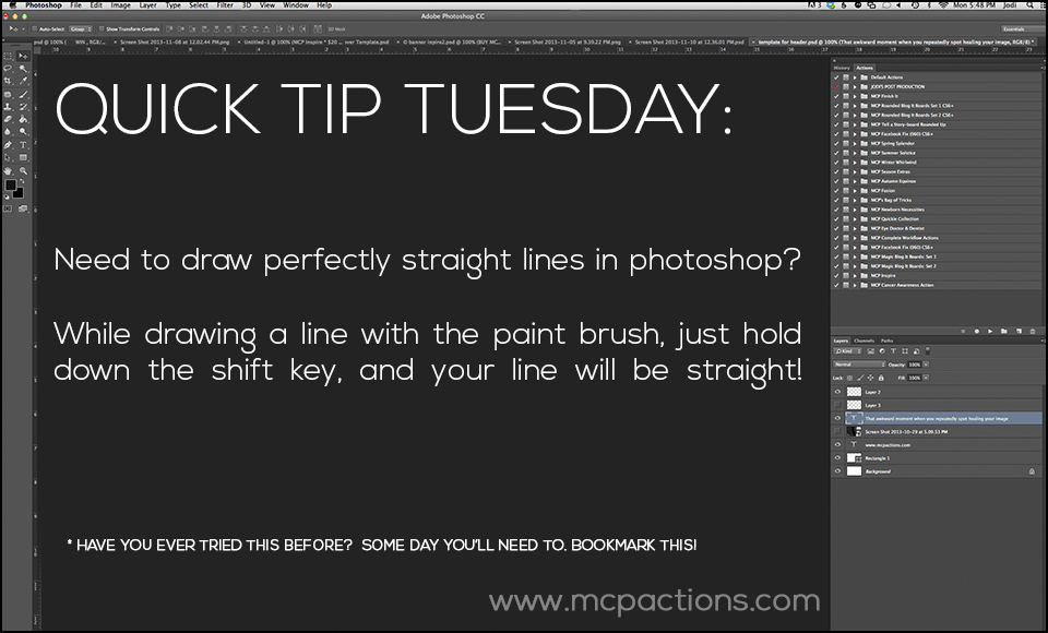 Quick-Tip-Tuesday9_29 Quick Tip Tuesday - Try These Editing Tips Lightroom Tutorials MCP Thoughts Photography Tips