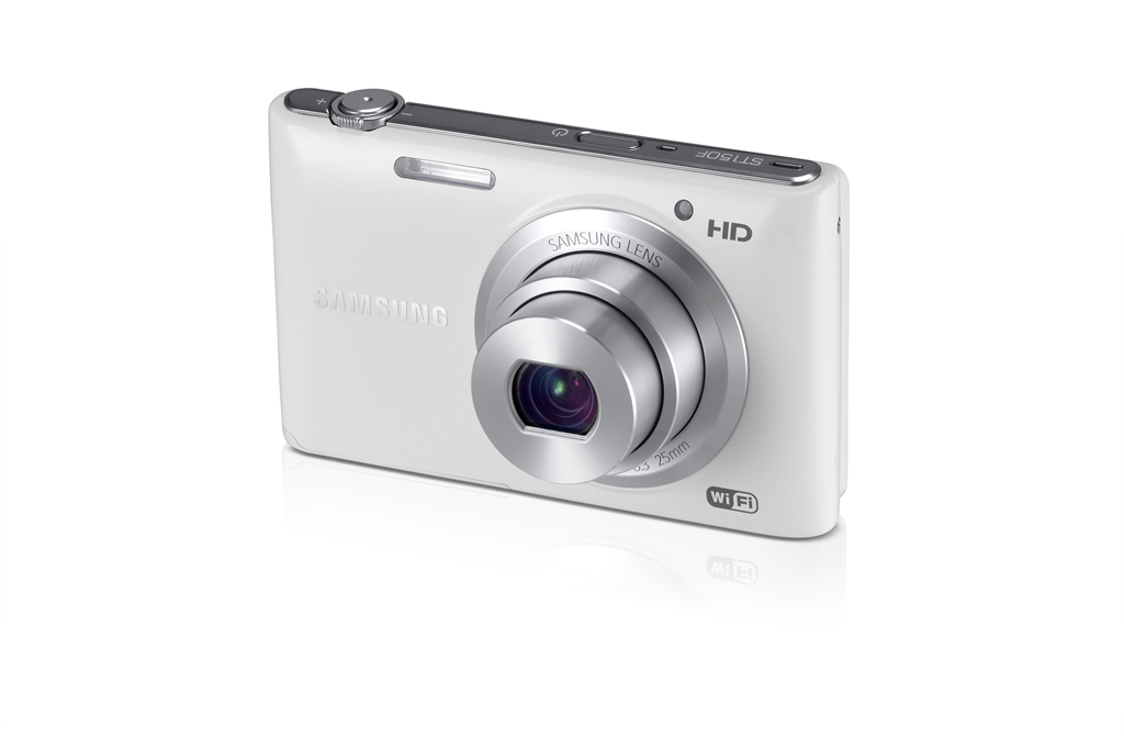 ST150F_003_Right_Angle_white Samsung added five new cameras to Smart Camera family News and Reviews