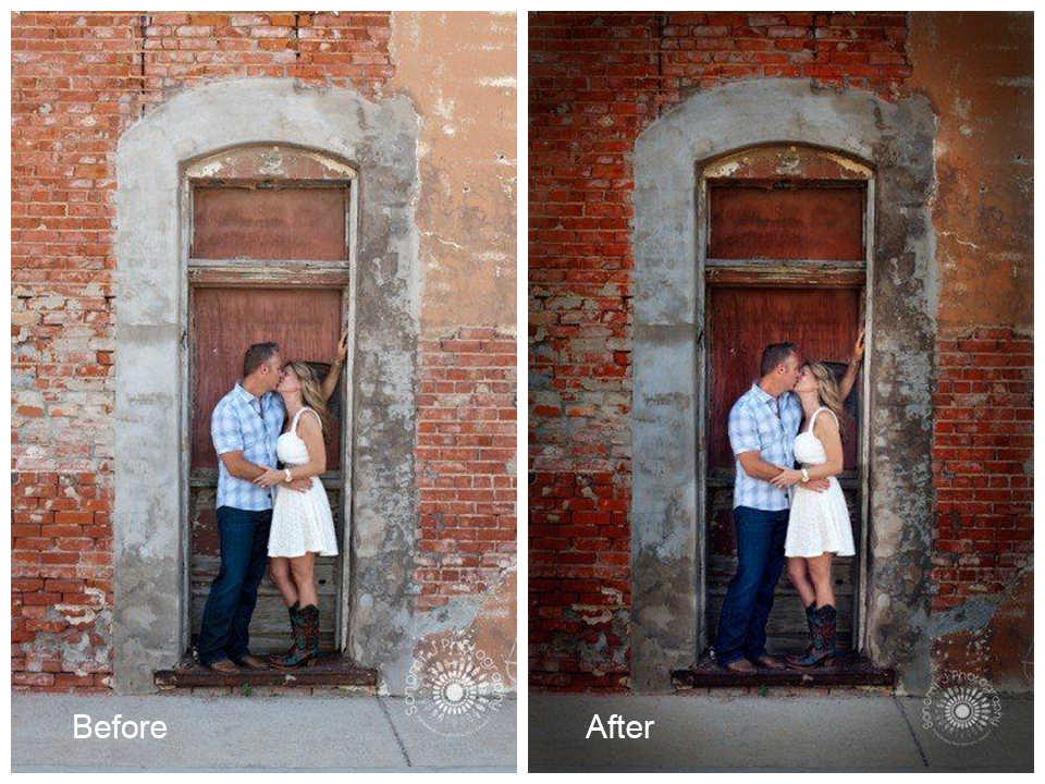 ST7 Bring Out Rich Color and Detail in Your Photos Blueprints Photoshop Actions Photoshop Tips & Tutorials