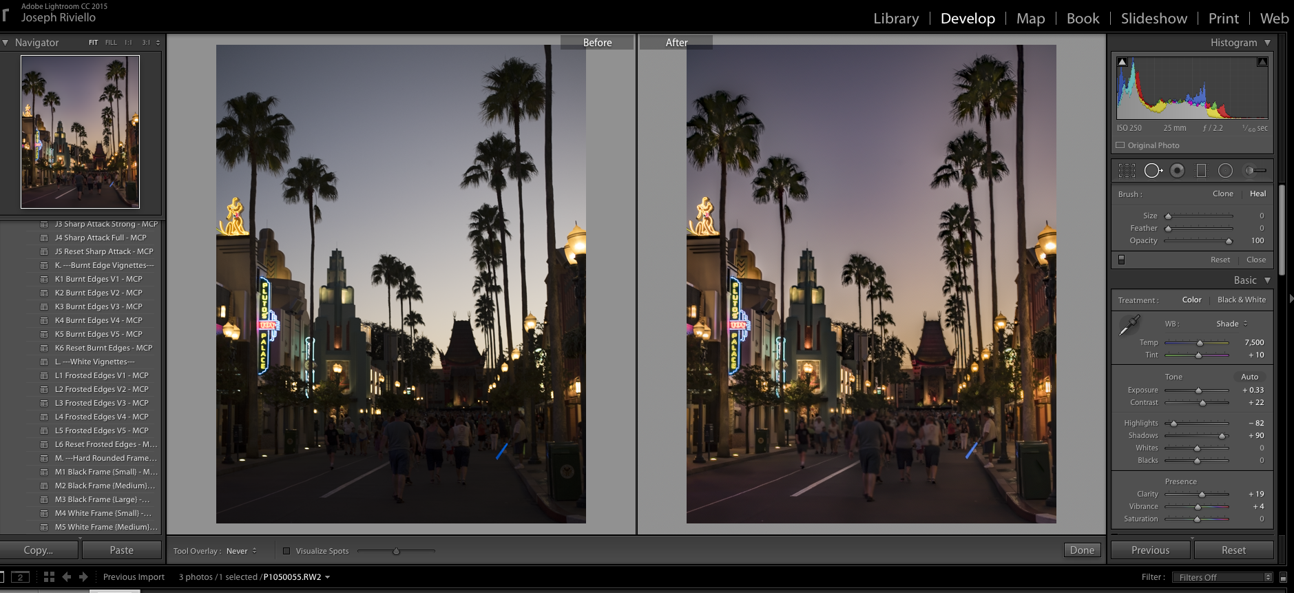 Screen-Shot-2017-01-17-at-3.09.13-PM How to Edit an Underexposed Photo in Lightroom Guest Bloggers Lightroom Presets