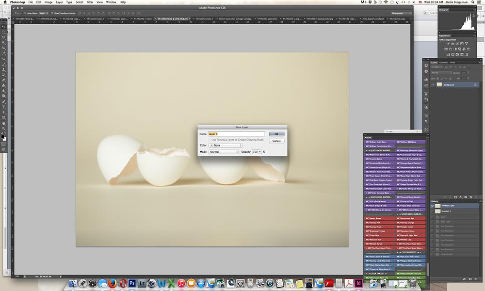 Screen-Shot-4-sm How to Create Unique Easter Egg Composite Portraits Activities Guest Bloggers Photoshop Tips & Tutorials