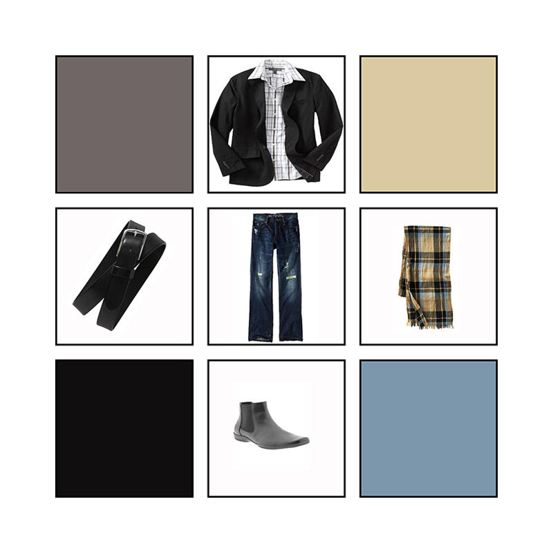 Senior-Guys-W2W-MCP What to Wear: How to Dress Teens and Seniors for a Portrait Session Guest Bloggers Photography Tips
