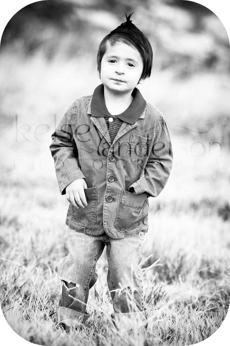 Siblings-W2W-Boy What to Wear: How to Dress for Family Pictures Guest Bloggers Photography Tips