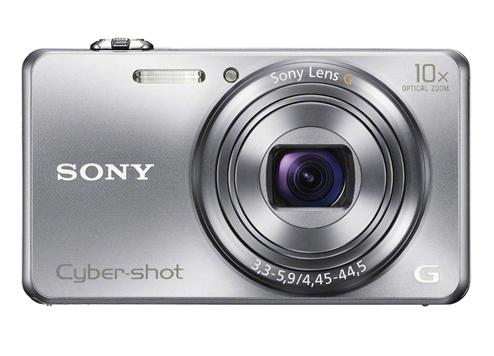 Sony-Cyber-shot-WX200 Sony announced seven Cyber-shot cameras at CES 2013 News and Reviews