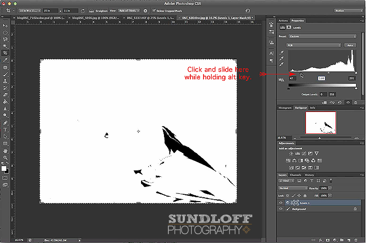 Sundloffphotographylevelstrickblog Learn How to Take Shortcuts When You Edit in Photoshop Photoshop Tips & Tutorials