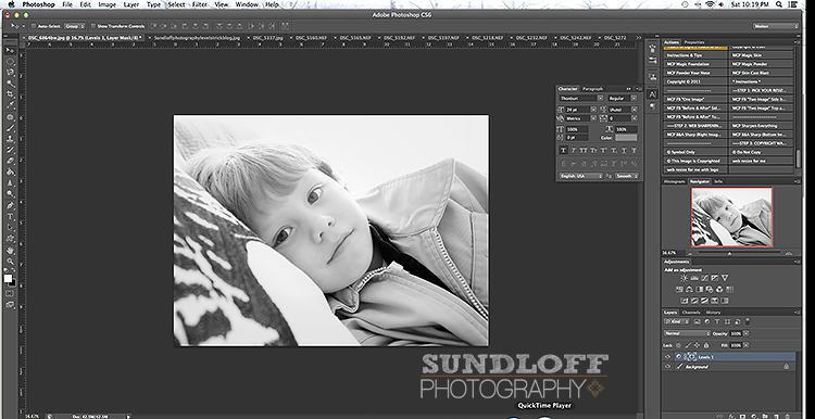 Sundloffphotographylevelstrickblog021 Learn How to Take Shortcuts When You Edit in Photoshop Photoshop Tips & Tutorials