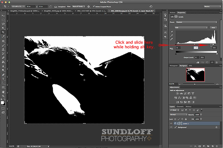 Sundloffphotographylevelstrickblog22 Learn How to Take Shortcuts When You Edit in Photoshop Photoshop Tips & Tutorials
