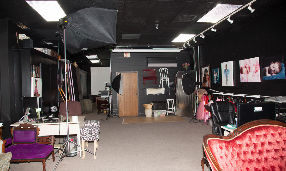 The_Studio_FULL-optimized Photo Studio Tour: Not Your Traditional Mall Photography Studio Business Tips Guest Bloggers Interviews Photo Sharing & Inspiration