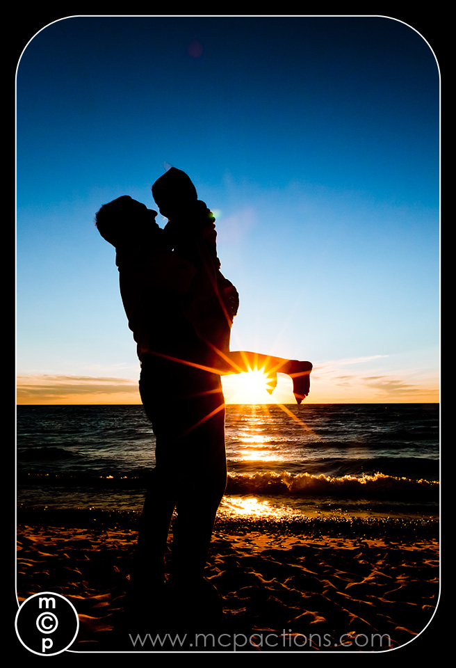 Up-North-167 Photographing Perfect Sunset Silhouette Portraits Every Time Photo Sharing & Inspiration Photography Tips