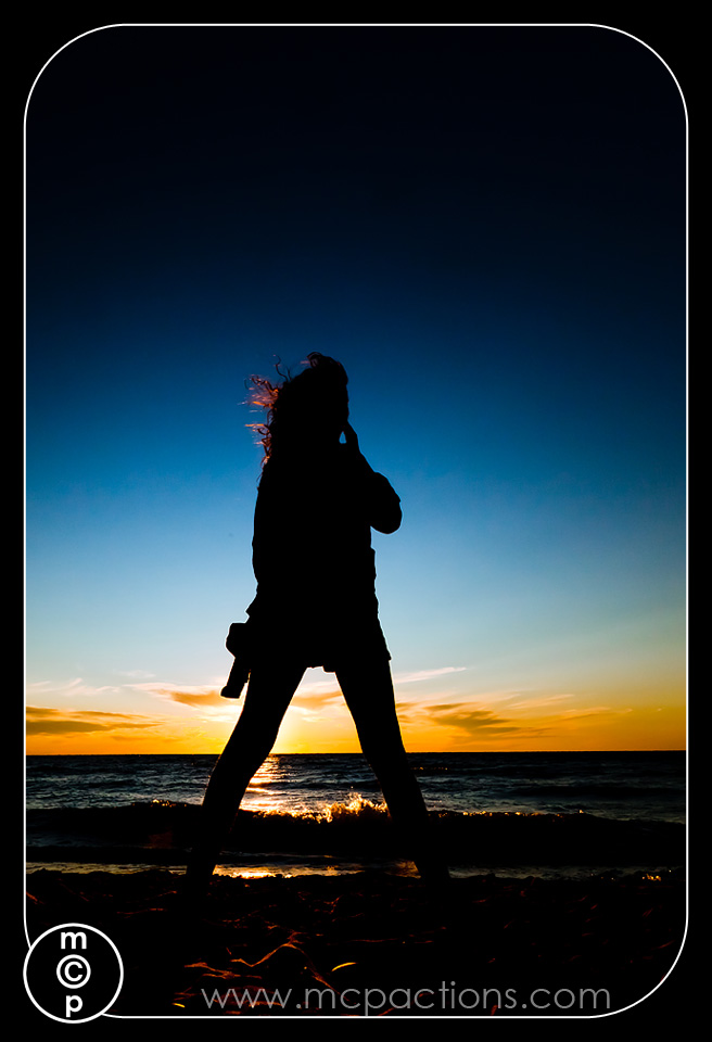 Up-North-171 Photographing Perfect Sunset Silhouette Portraits Every Time Photo Sharing & Inspiration Photography Tips