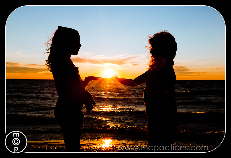 Up-North-180 Photographing Perfect Sunset Silhouette Portraits Every Time Photo Sharing & Inspiration Photography Tips