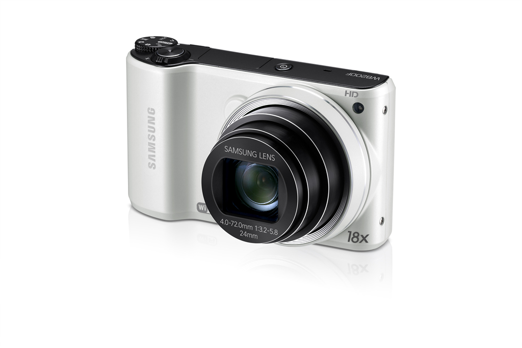 WB200F_003_Right_Angle_white Samsung added five new cameras to Smart Camera family News and Reviews
