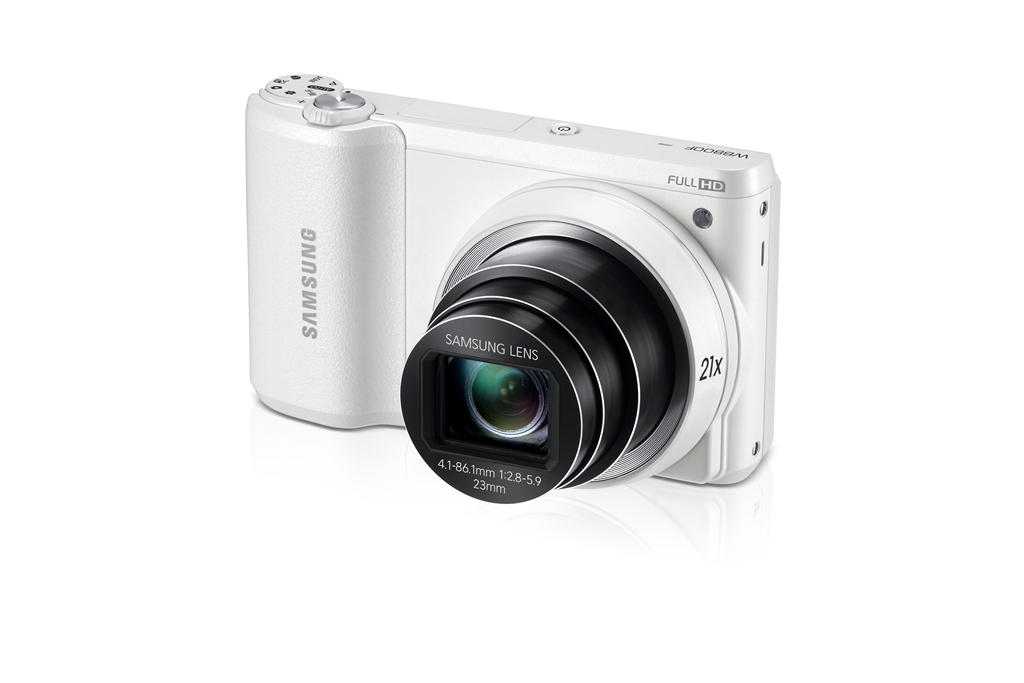 WB800F_003_Right_Angle_white Samsung added five new cameras to Smart Camera family News and Reviews