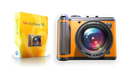 acdsee-16 ACDSee 16 announced with new lens blur and tilt-shift effects News and Reviews