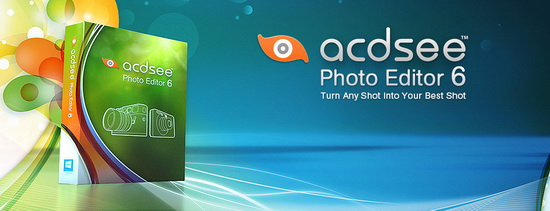 acdsee-photo-editor-6 ACDSee Photo Editor 6 now available for $49.99 News and Reviews