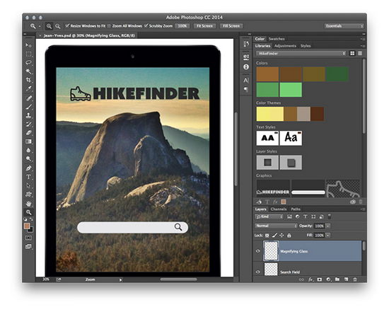 adobe-creative-cloud-libraries New Adobe Creative Cloud update released for PC and mobile users News and Reviews