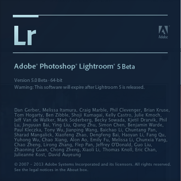 adobe-lightroom-5-beta Adobe Lightroom 5 beta available for free download now News and Reviews
