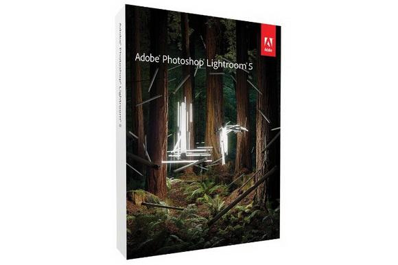 Adobe Lightroom 5 Leica