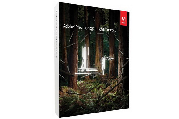 Adobe Lightroom 5.2 RC Release Candidate