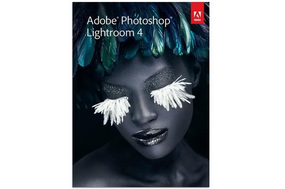 Adobe Lightroom standalone app