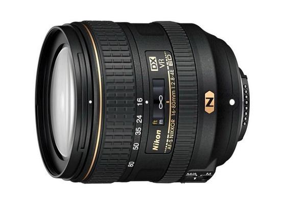 af-s-dx-nikkor-16-80mm-f2.8-4e-ed-vr Nikon unveils AF-S DX Nikkor 16-80mm f/2.8-4E ED VR lens News and Reviews