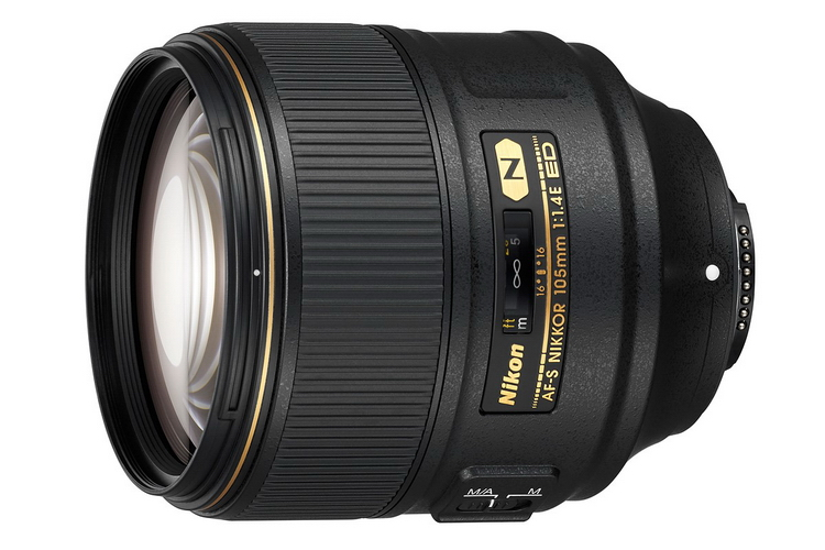 af-s-nikkor-105mm-f1.4e-lens AF-S Nikkor 105mm f/1.4E lens announced by Nikon News and Reviews