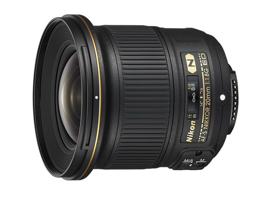 af-s-nikkor-20mm-f1.8g-ed Nikon AF-S Nikkor 20mm f/1.8G ED lens officially unveiled News and Reviews