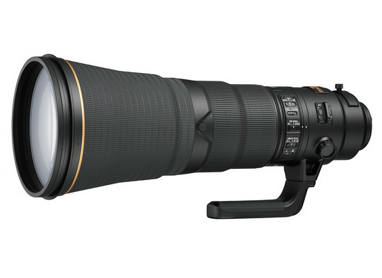 af-s-nikkor-600mm-f4e-fl-ed-vr Nikon AF-S Nikkor 600mm f/4E FL ED VR lens revealed News and Reviews