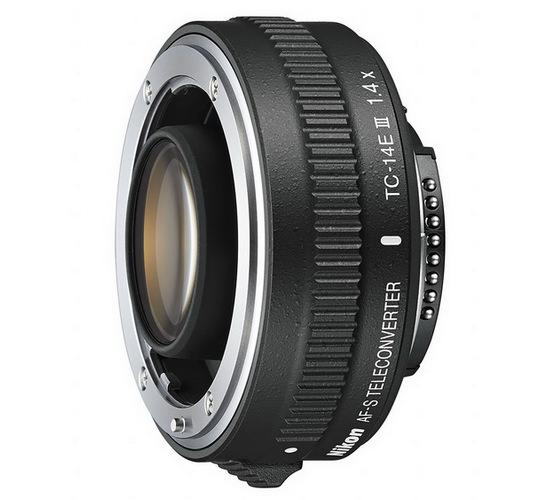 af-s-teleconverter-tc-14e-iii Nikon 400mm f/2.8E FL ED VR lens officially unveiled News and Reviews