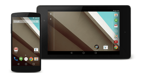 android-l-preview Android L to support RAW DNG and full manual camera controls News and Reviews