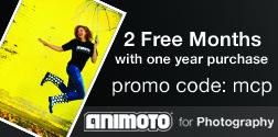 animoto1 Contest: Win a Pro Account to Animoto Video Slideshows Contests
