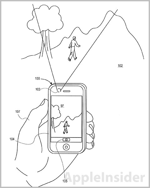 apple-patent-iphone-camera-poor-photos No more blurry iPhone photos, thanks to Apple's latest patent News and Reviews