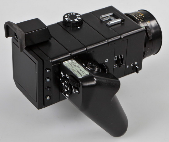aspekt-modular-slr-camera Aspekt modular SLR camera sports a rotating full frame sensor News and Reviews