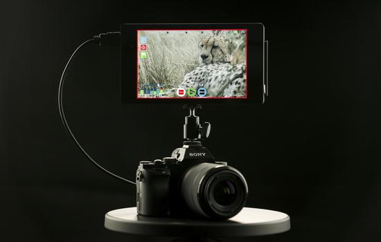 atomos-shogun Atomos Shogun becomes first 4K recorder to support Sony A7S News and Reviews