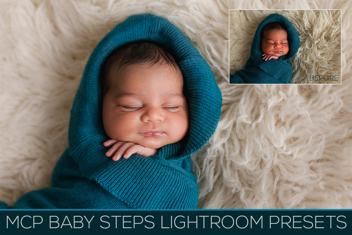 baby-steps-tracy3-ba Editing Newborn Photos in Lightroom Just Got A Whole Lot Easier Announcements Discounts, Deals & Coupons Lightroom Presets Photography & Photoshop News